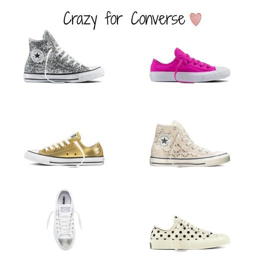 converse wish list