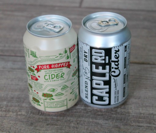 degustabox ciders