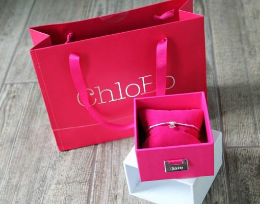 chlobo packaging