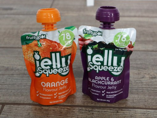 degustabox jelly squeeze