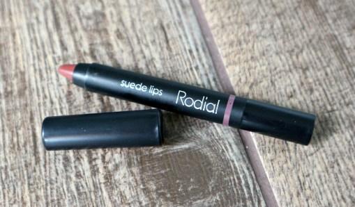 glossybox lipstick