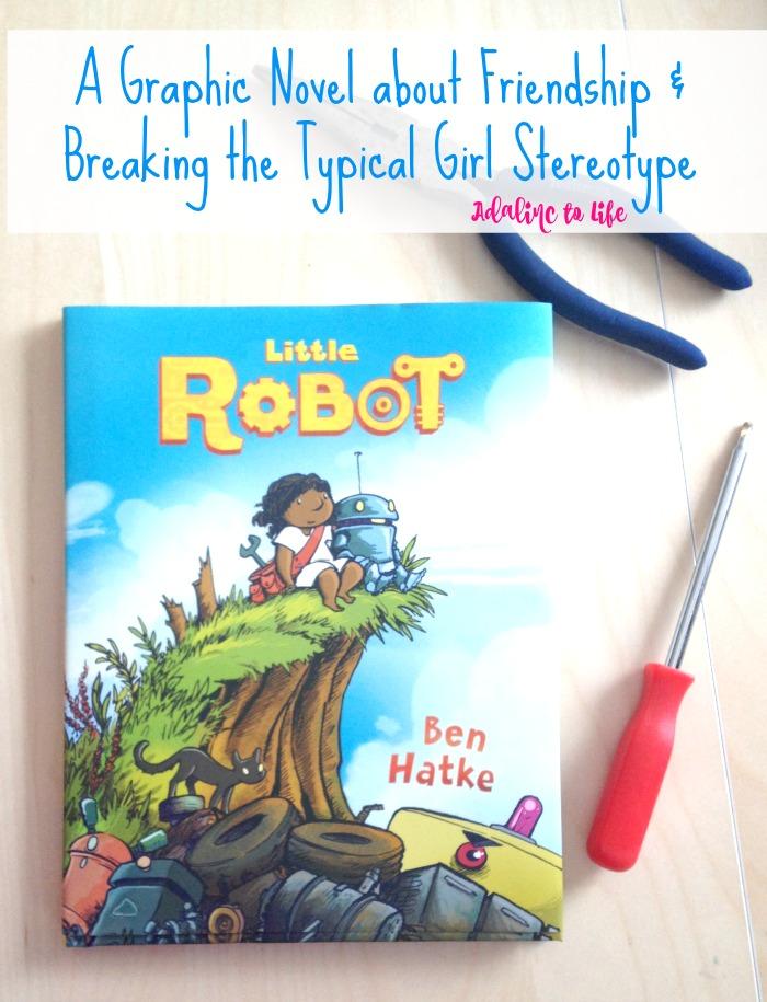 Little Robot 4
