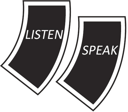 Listen Speak