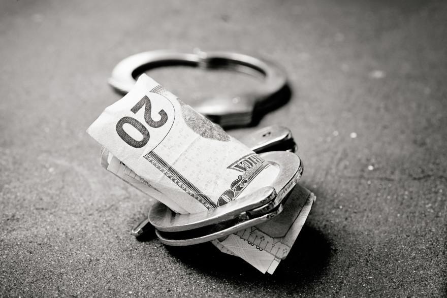 Bad Spending Habits