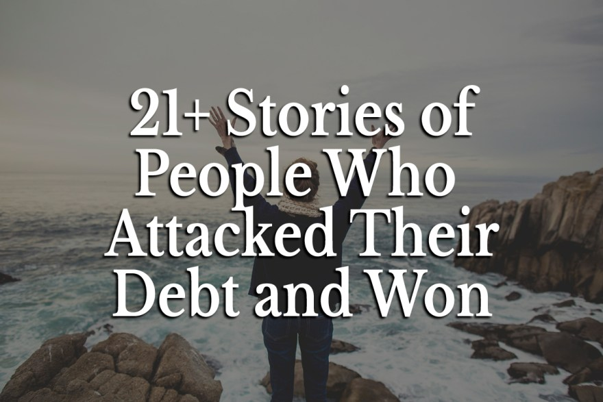 Stories About Getting Out of Debt