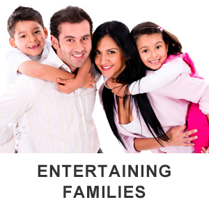 entertained-family