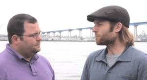 Jon Huckins & Adam McLane