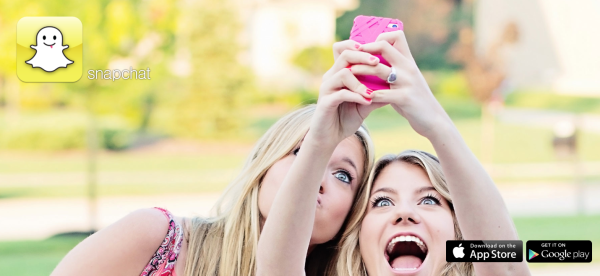 Snapchat: Good for teenagers?