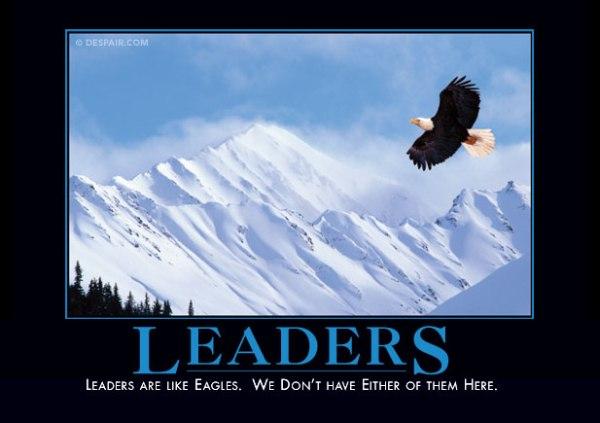 leadersdemotivator