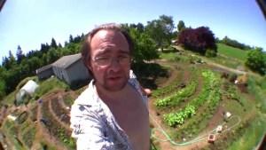 2014-06-06 Laddertop vlog