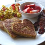 Two of Us: A Breakfast Fit for Sweethearts