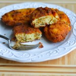 Italian Potato Croquettes (Blogmas Day 7)