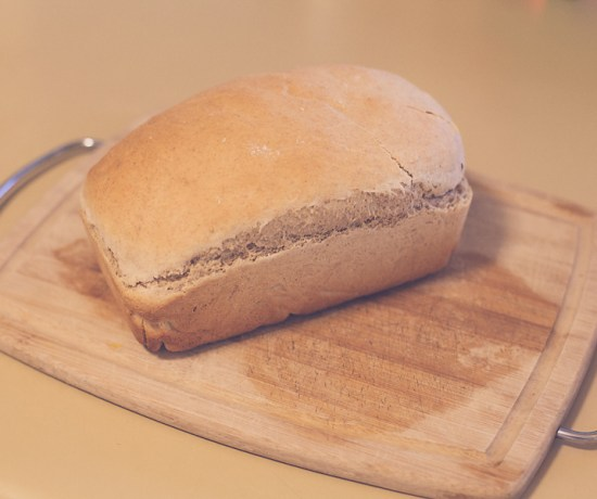My Most Favorite Easy to Make Homemade Bread Recipe