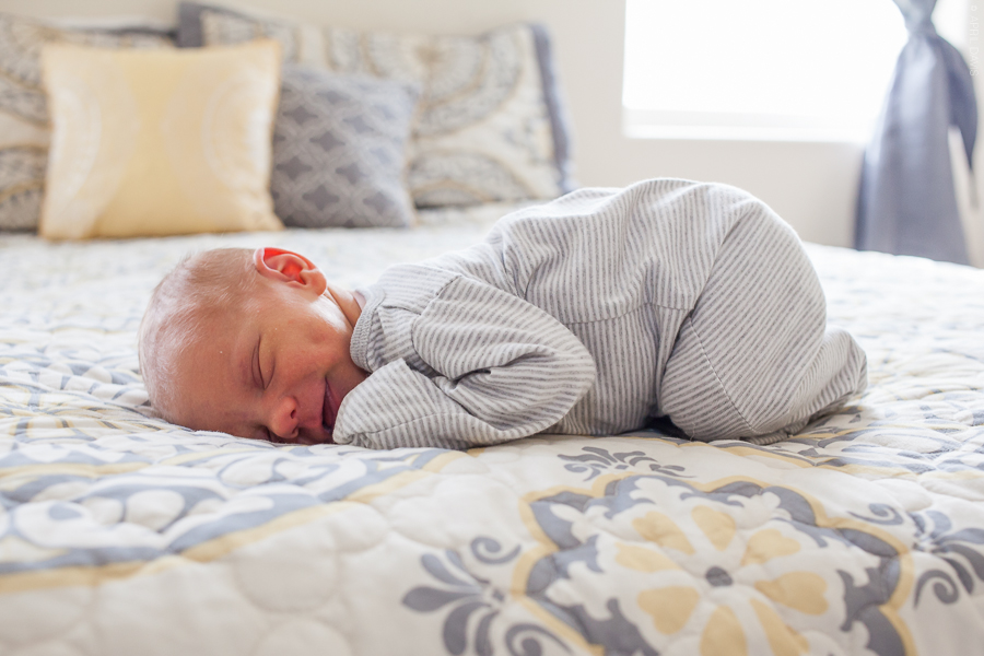 MY FAVORITE BIRTH STORY TO DATE (AND A LOVELY LIFESTYLE SHOOT WITH THE COOPERS)