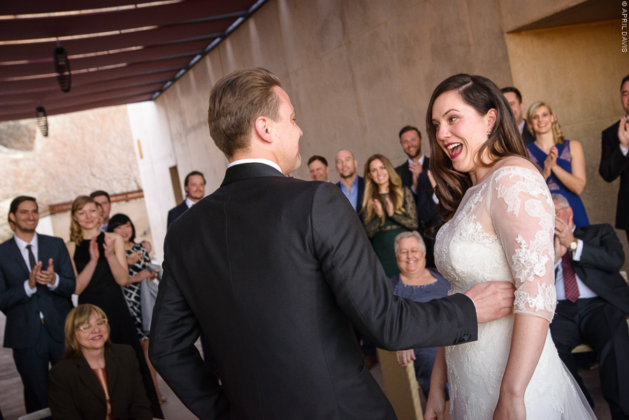 A LOVELY AMANGIRI WEDDING