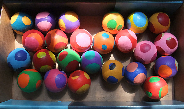 Home-Made-Juggling-balls