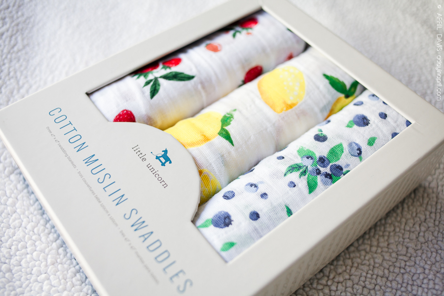 Darling Swaddle Blankets