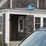 Coffee Obsession in Woods Hole, Falmouth