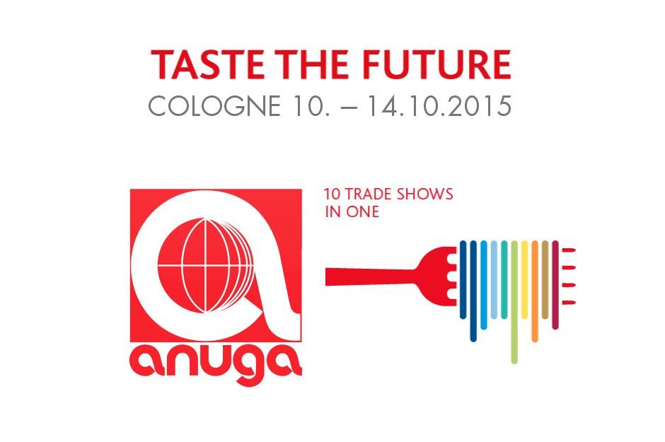 Anuga 2015 – Abschlussbericht über die weltgrößte Ernährungsmesse in Köln