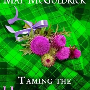 ARC Book Review-Taming The Highlander by May McGoldrick