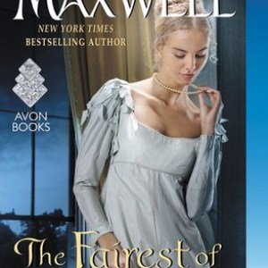 Audio Book Review-The Fairest Of Them All by Cathy Maxwell