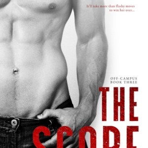 Quickie Book Review-The Score by Elle Kennedy