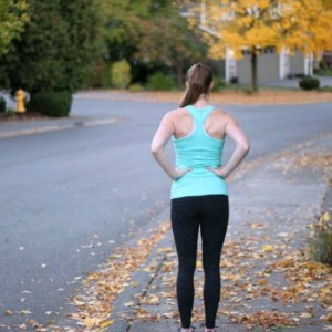 6 Month Postpartum Fitness Update