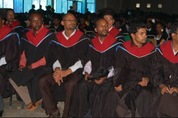 Photo - Dire Dawa University