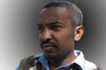 Frew Abebe