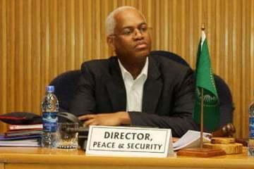 African Defense
