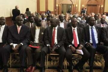 South Sudan - European Union