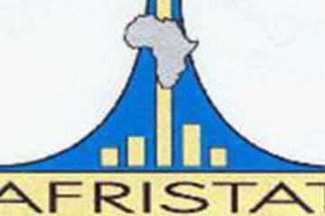 afristat logo