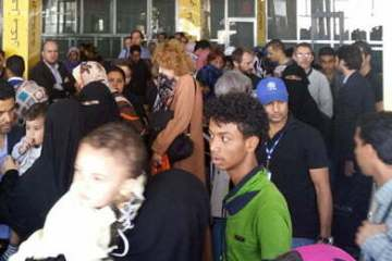 IOM Yemen