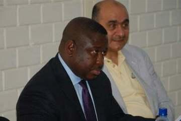 Brigadier (Ret.) Julius Maada Wonie Bio