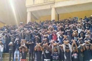 Oromo Protests A