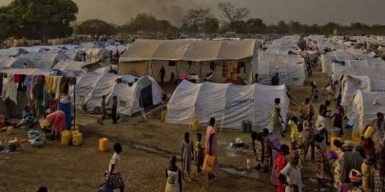 South Sudan Refugees in Ethiopia