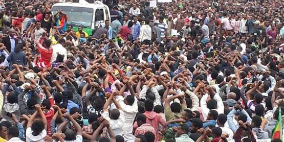 ethiopian-protesters-in-gondar