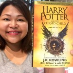 Harry Potter and the Cursed Child {Spoiler-Free Review}