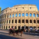 Rome, Italy {Deetour}
