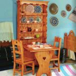 adelaparvu.com Mobila din lemn masiv de la Transilvania Production 1 (1)