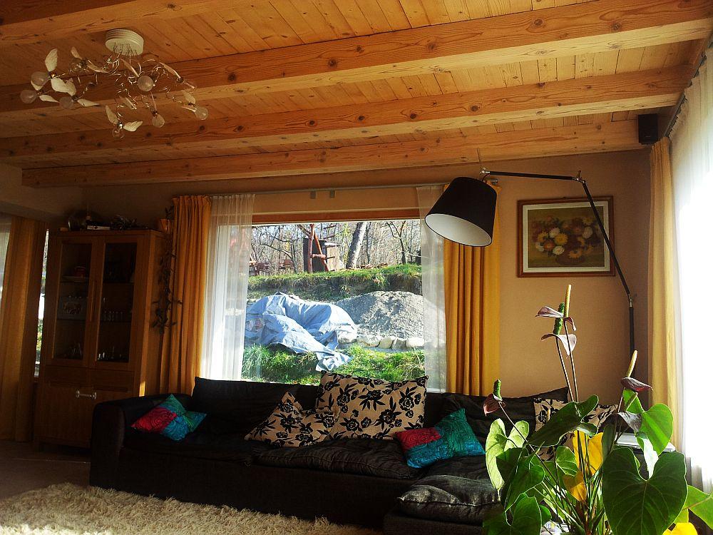 adelaparvu.com despre casa traditionala reconditionata Brasov (10)