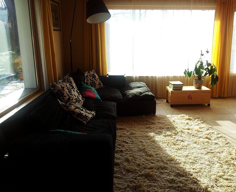 adelaparvu.com despre casa traditionala reconditionata Brasov (9)