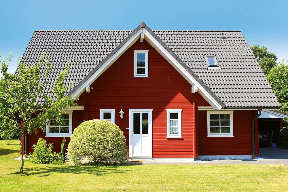 adelaparvu.com despre Fjoborg Haus (1)