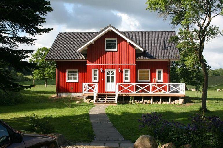 adelaparvu.com despre Fjoborg Haus (5)