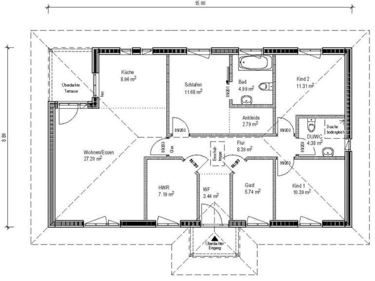 adelaparvu.com despre Fjoborg Haus (8)