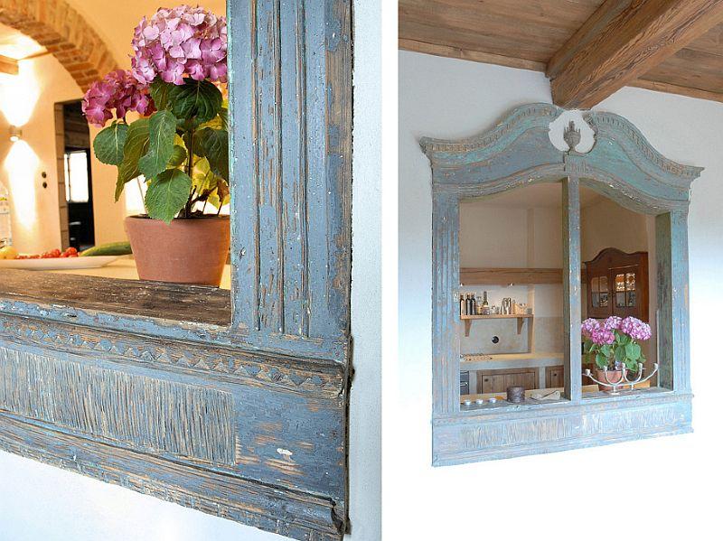 despre casa veche taraneasca cu acoperis din stuf trasformata in casa
