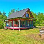 adelaparvu.com despre casa colorata, casa de lemn, Casa Salsa, foto Louise Lakier (4)
