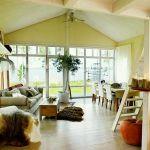 adelaparvu.com despre casa de lemn extinsa, casa  Suedia, Foto Per Magnus Persson (3)