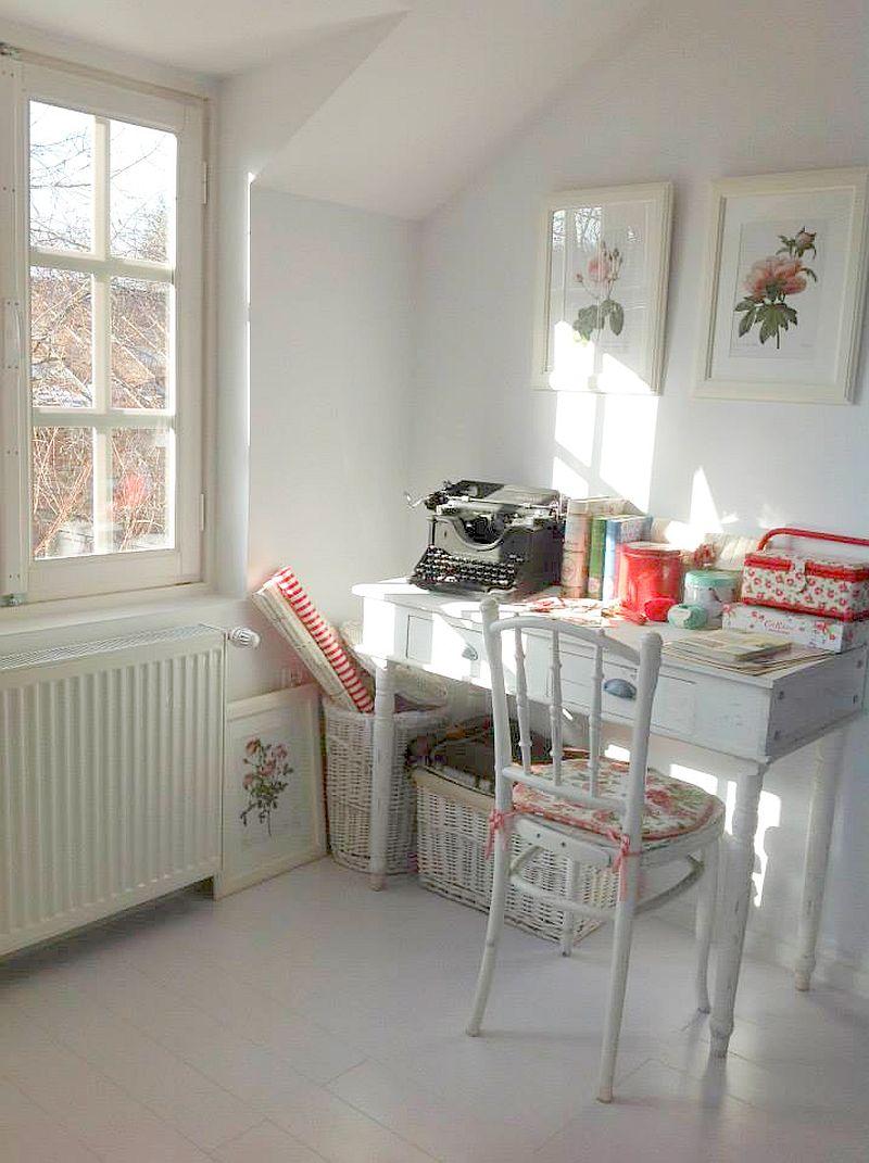 Alina popa a deschis cas de nun i la ar un loc pentru for Housedesigner com