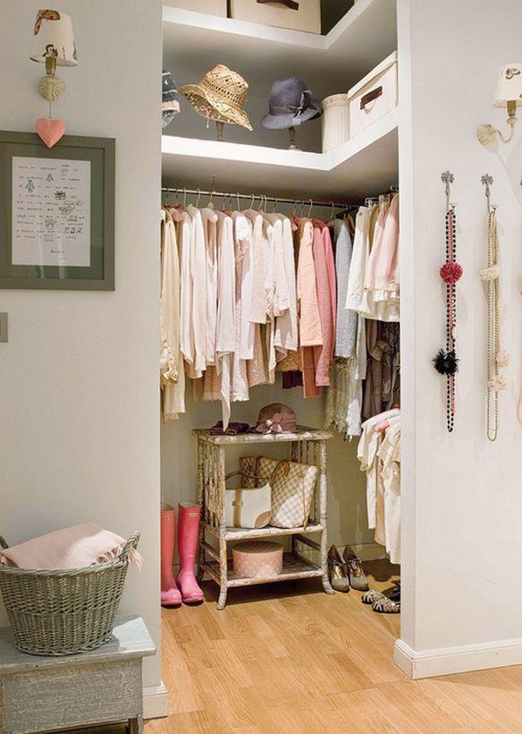 adelaparvu.com despre apartament romantic, amenajare in stil provensal, Foto ElMueble (8)